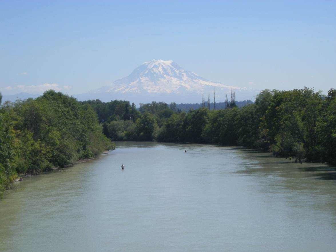 how to fish the puyallup river | Lip Rippers Fishing